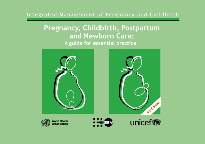pregnancy, childbirth, postpartum and newborn care.pdf